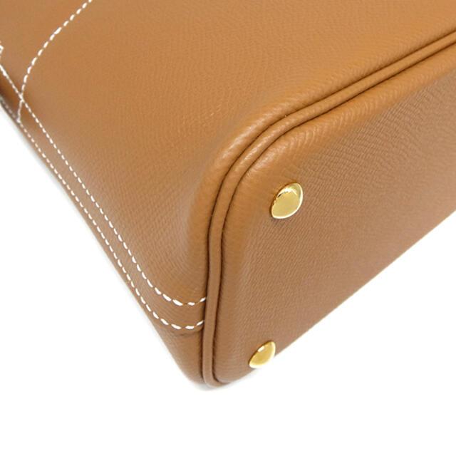 Hermes(エルメス)のエルメス  2WAYバッグ  ボリード27  Y刻印 ブラウン レディースのバッグ(ハンドバッグ)の商品写真