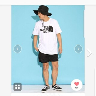 THE NORTH FACE - ノースフェイス Tシャツ 新品未使用 メンズ レディース