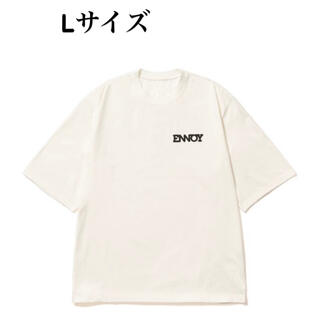 1LDK SELECT - ennoy Bubble Electric Big T-Shirts