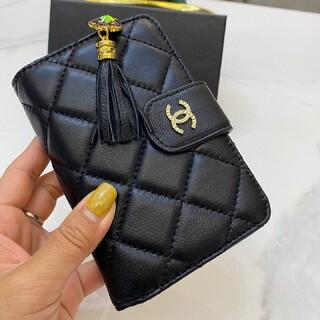 CHANEL - Chanel精巧な财布
