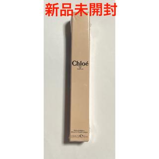 Chloe - クロエ オードパルファム EDP ローラーボール 10ml ロールオン 新品