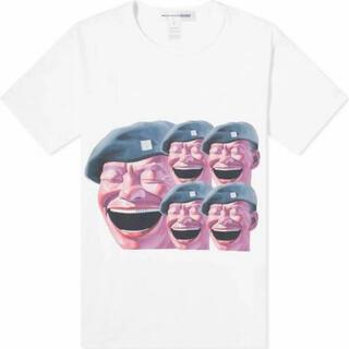 COMME des GARCONS - Comme Des Garcons Shirt Yue Minjun Tシャツ