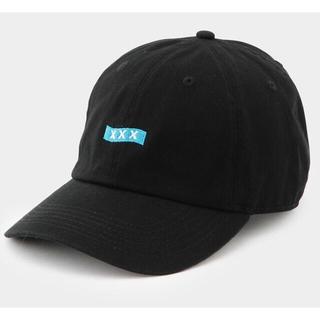 FRAGMENT - 新品 god selection xxx モントーク 限定 CAP