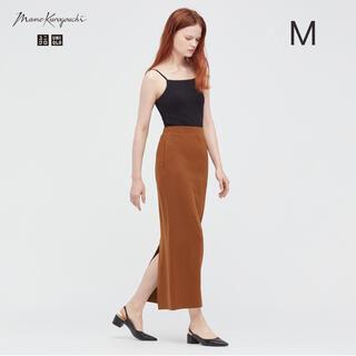 UNIQLO - UNIQLO   Mame Kurogouchi スカート