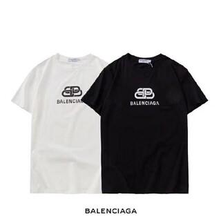 大人気*✲゚割引 BALENCIAGAバレンシアガ半袖Tシャツ2枚9000Ba