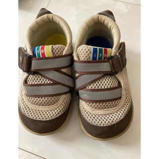 IFME イフミー スニーカー 靴 14.5cm