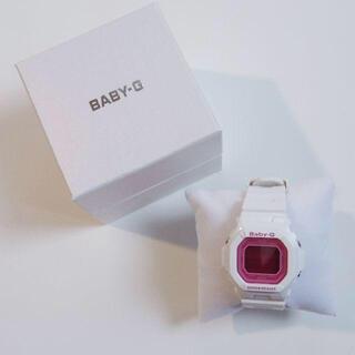 ベビージー(Baby-G)のBaby-G  CASIO  G-SHOCK  腕時計 メンズ レディース(腕時計)