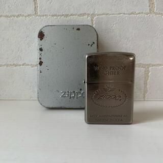 ZIPPO - zippo wind proof lighter
