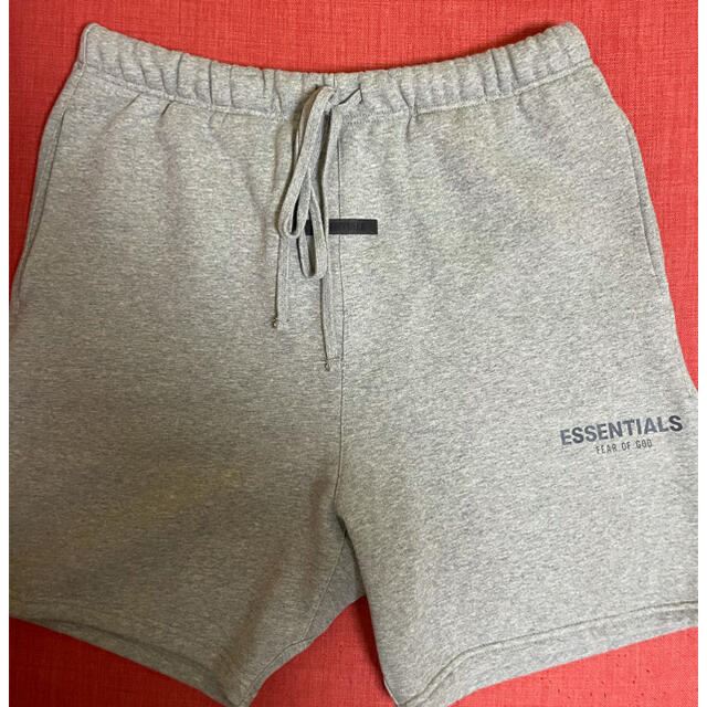 FEAR OF GOD(フィアオブゴッド)のFOG ESSENTIALS スウェット ショーツ  メンズのパンツ(ショートパンツ)の商品写真