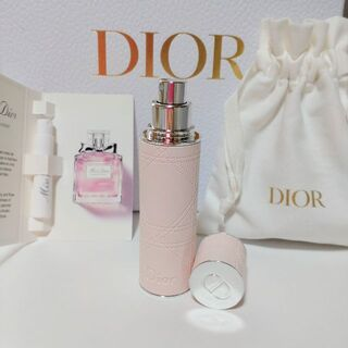 Christian Dior - 【新品未使用】Dior ミスディオール 香水 ブルーミングブーケ
