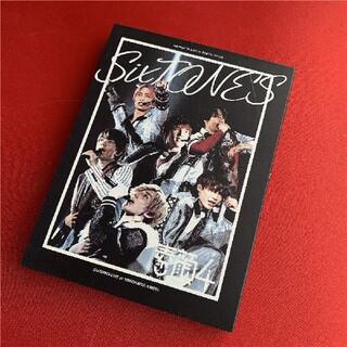 即日発送 素-顔-4 DVD SixTONES盤 3枚組