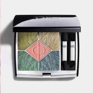 Dior - ディオール Dior サンククルール クチュール 459 ナイトバード