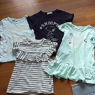 Tシャツ四枚セット♪