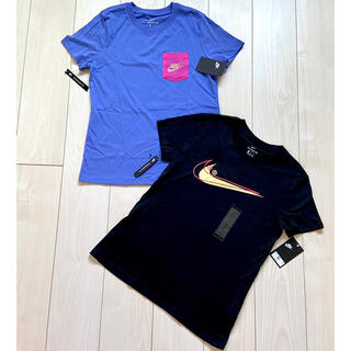 NIKE - 新品 NIKE ウィメンズ  Tシャツ M レディース トレーニングウェア