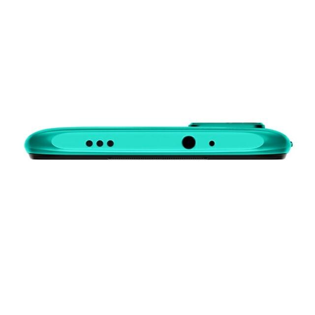Xiaomi redmi 9t ストレイジ4 64 オーシャングリーン スマホ/家電/カメラのスマートフォン/携帯電話(スマートフォン本体)の商品写真