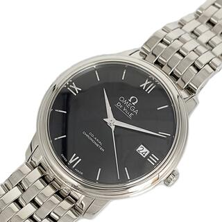 OMEGA - オメガ OMEGA デビルコーアクシャル 腕時計 メンズ【中古】