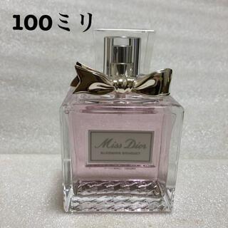 Christian Dior - ディオール ブルーミングブーケ オードトワレ  100ミリ