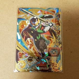 ドラゴンボール(ドラゴンボール)のスーパードラゴンボールヒーローズ UR グレートサイヤマン3号(シングルカード)