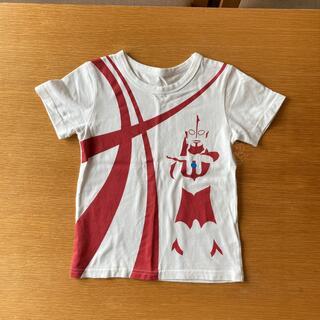 ウルトラマン☆半袖Tシャツ☆120