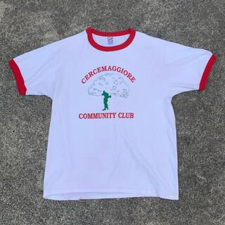 ヘインズ(Hanes)の90's vintage リンガーT 古着 JERZZES Champion(Tシャツ/カットソー(半袖/袖なし))