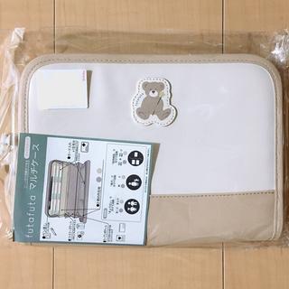 フタフタ(futafuta)のフタくま マルチケース 新品(母子手帳ケース)