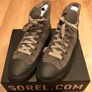 ソレル(SOREL)の SOREL  CHEYANNE METRO HI WP   (ブーツ)