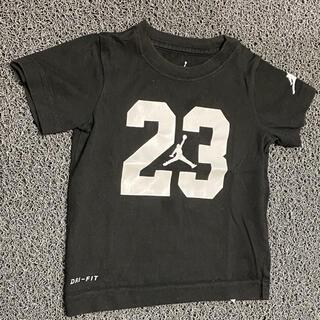 ジョーダン Tシャツ 85-90cm  キッズ(Tシャツ/カットソー)