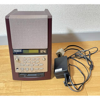 ローランド(Roland)のRoland ローランドMT90S 動作確認済み ミュージックプレイヤー(電子ピアノ)