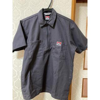 ベンデイビス(BEN DAVIS)のベンデイビス BEN DAVIS ワークシャツ シャツ(シャツ)