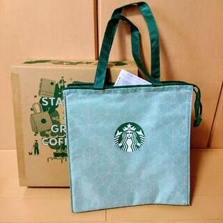 Starbucks Coffee - スターバックス 25周年 夏 福袋 バッグ