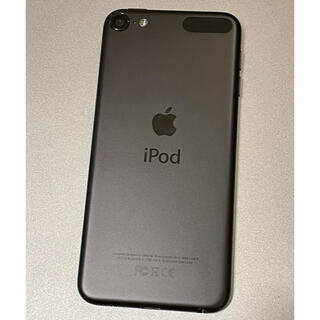 iPod touch - ipod touch 6世代 32GB 新品バッテリー