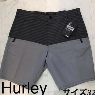 Hurley - 新品 メンズ Hurley Dri-Fit Driver 水着 サーフパンツ