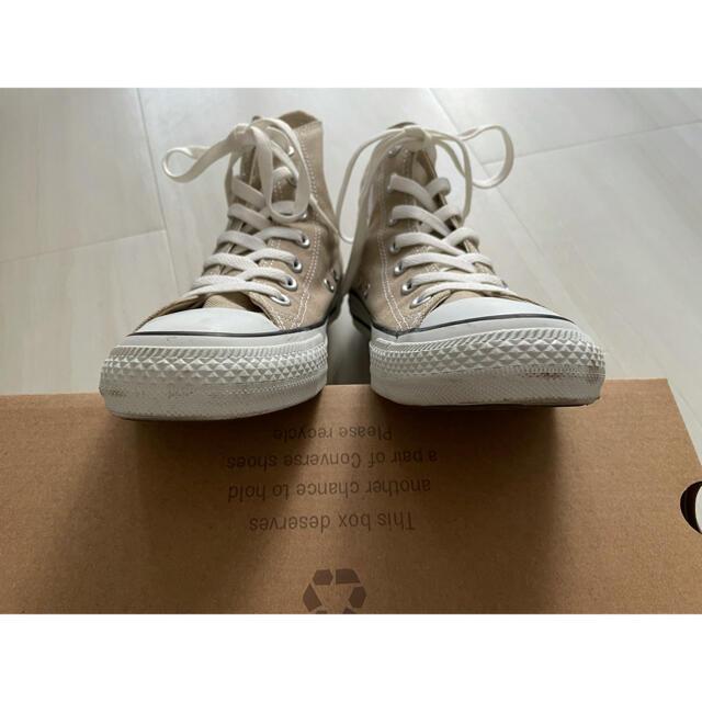CONVERSE(コンバース)のCONVERSE ALL STAR・コンバースオールスターETRE TOKYO レディースの靴/シューズ(スニーカー)の商品写真