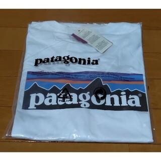 パタゴニア(patagonia)のパタゴニア Tシャツ Lサイズ 新品未使用 Patagonia(Tシャツ/カットソー(半袖/袖なし))