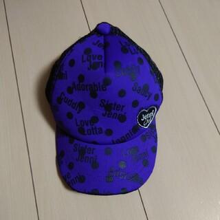 ジェニィ(JENNI)のSISTARJENNI キャップ(帽子)