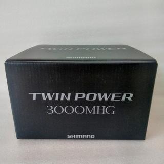 SHIMANO - 新品 シマノ 20 ツインパワー 3000MHG