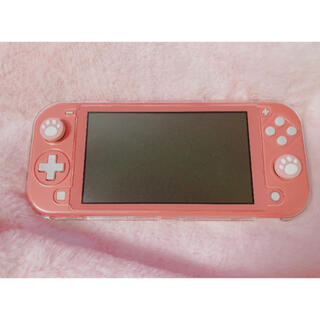 Nintendo Switch - Nintendo switchlite ジャンク品