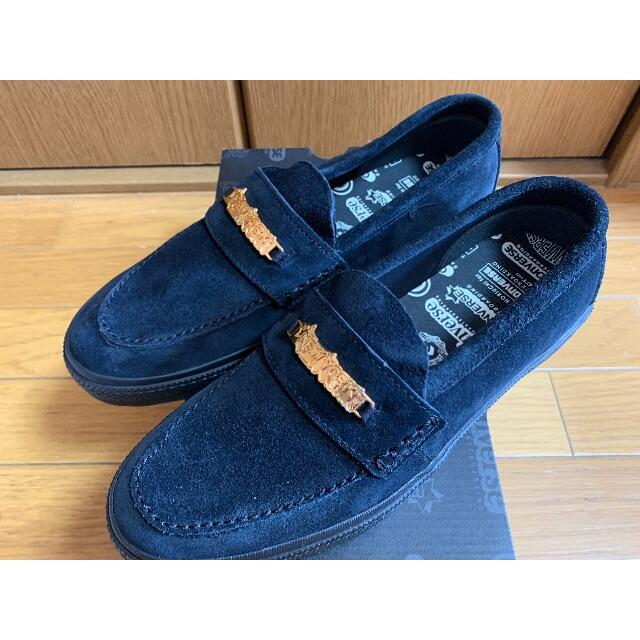 CONVERSE(コンバース)の即支払い限定 27.5cm Converse Toya Horiuchi  メンズの靴/シューズ(スニーカー)の商品写真