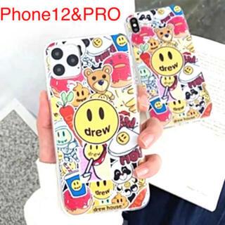 drewhouse ドリューハウス iPhone12&PRO iphoneケース