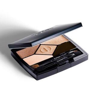 Dior - ディオール サンク クルール デザイナー 708 Amber Design