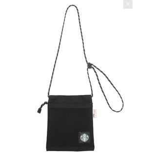 Starbucks Coffee - サコッシュ