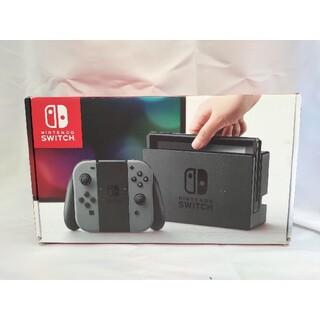 ニンテンドースイッチ(Nintendo Switch)のニンテンドー スイッチ 外箱のみ(家庭用ゲーム機本体)