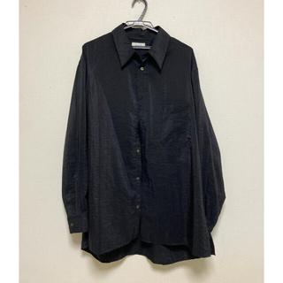 LEMAIRE - LEMAIRE シルクシャツ