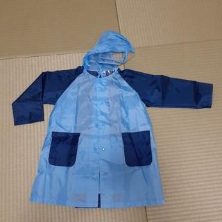 ニシマツヤ(西松屋)のレインコート サイズ100 西松屋(レインコート)