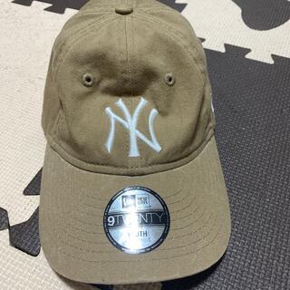 NEW ERA - NEW ERA キッズ帽子