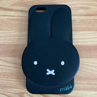 iPhone6s ケース ミッフィー miffy