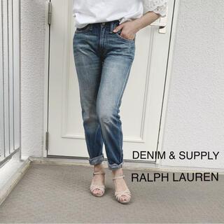 デニムアンドサプライラルフローレン(Denim & Supply Ralph Lauren)のDENIM & SUPPLY  RALPH LAUREN デニム古着(デニム/ジーンズ)
