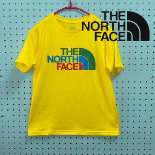THE NORTH FACE - ノースフェイス 男女兼用 ショートスリーブTシャツ 140cm