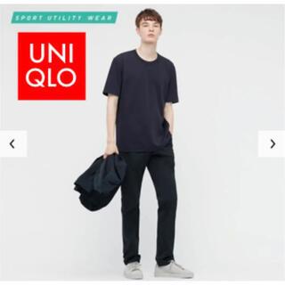 UNIQLO - UNIQLO★ヒートテッククルーネックT