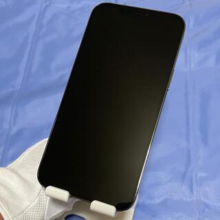 iPhone - 【新品同様】iPhone 12 Pro Max グラファイト 国内版SIMフリー